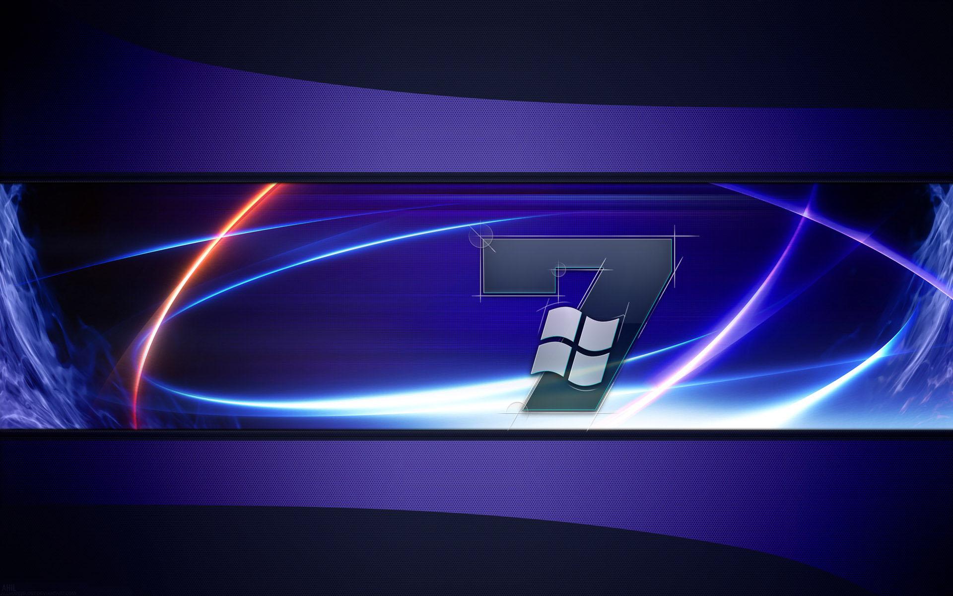 Papéis De Parede Do Windows 7